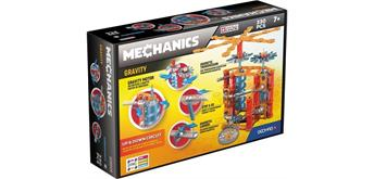 Geomag Mechanics Gravity Up & Down 330 pcs