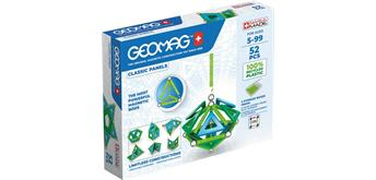Geomag Panels Green line 52 Teile