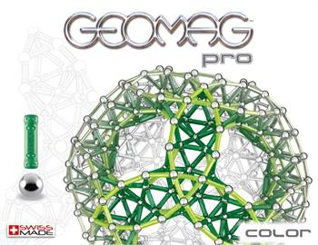 Geomag Pro Color