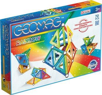 Geomag Rainbow