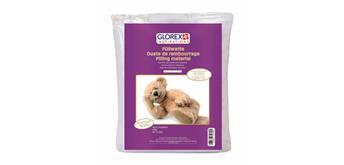 Glorex - Füllwatte weiss, 150 Gramm