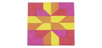 Goki Anker Legespiel Mosaik 24 Teile