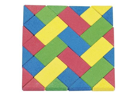 Goki Anker Legespiel Mosaik 31 Teile