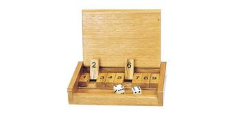 Goki Shut the box - 6+