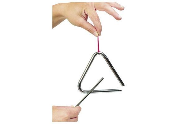 Goki Triangel - 10 cm