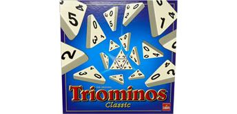 Goliath 60630 - Triominos Classic