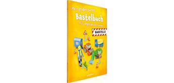 Gondolino - Mein großes buntes Bastelbuch - Baustelle