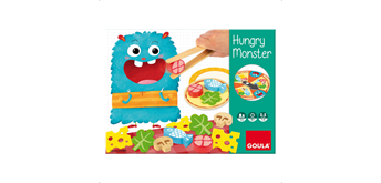 Goula 53172 - Hungriges Monster