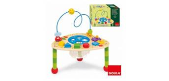 Goula Activity-Tisch