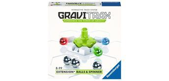 Gravitrax 26979 Balls und Spinner