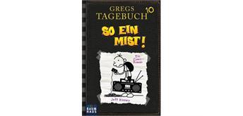 Gregs Tagebuch Band 10 - So ein Mist!
