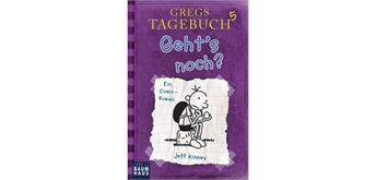 Gregs Tagebuch Band 5 - Geht's noch?