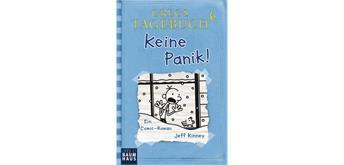 Gregs Tagebuch Band 6 - Keine Panik!