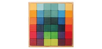 Grimm's 43110 Regenbogen Mosaik