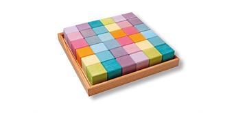 Grimm's 43111 Pastell Mosaik
