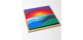 Grimm's 43500 Landschaftspuzzle