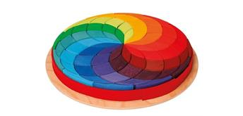 Grimms 43270 Kreis Farbspirale