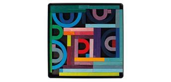 Grimms 91164 Magnetspiel Alphabet