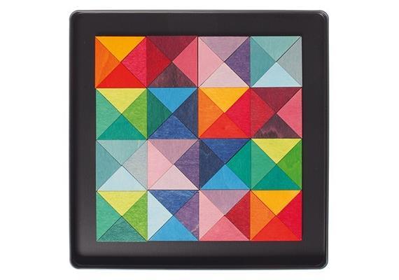 Grimms 91167 Magnetspiel Dreiecke