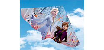 Günther - Kinderdrachen Frozen Elsa 115 x 63 cm