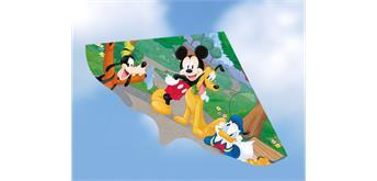Günther - Kinderdrachen Mickey Maus 115 x 63 cm