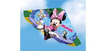 Günther - Kinderdrachen Minnie Maus 115 x 63 cm