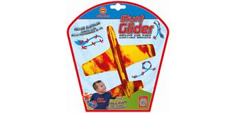 Günther Wurfgleiter Stunt Glider