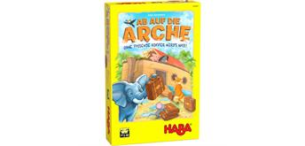 Haba 305838 - Ab auf die Arche