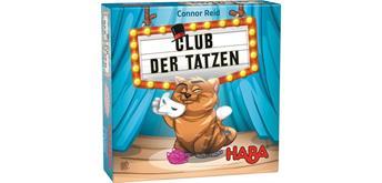 Haba - Club der Tatzen