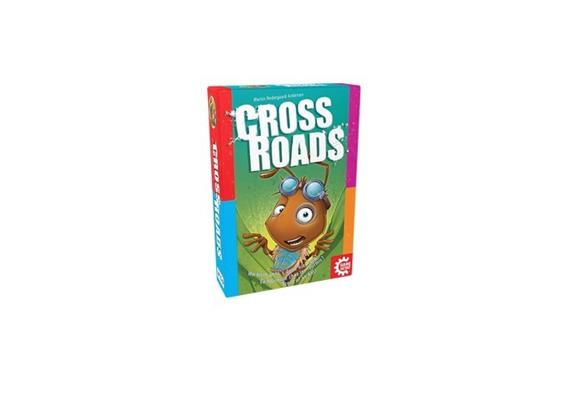 Haba Cross Roads (mult) Karten