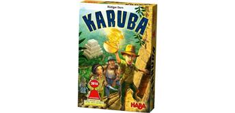 Haba Karuba - 8+