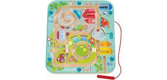 Haba Magnetspiel 301056 - Stadtlabyrinth