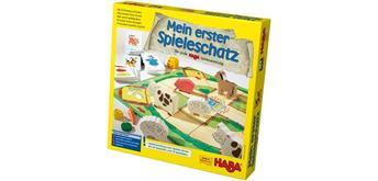 Haba Mein erster Spieleschatz 3 - 12 Jahre