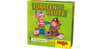 Haba Piraten-Beute