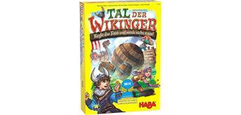 Haba Tal der Wikinger, Kinderspiel des Jahres 2019