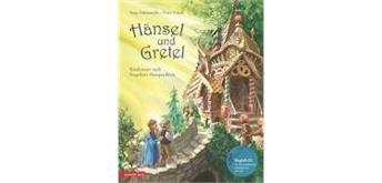Hänsel und Gretel- 5+