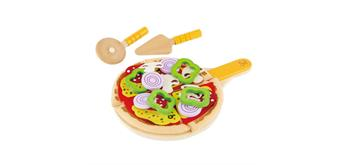 Hape Pizza-Set 27 tlg. FSC