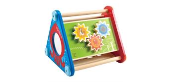 Hape Tierische Action Box - +10 Mt.