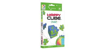 Happy Cube Junior 6-er Pack cardboardbox