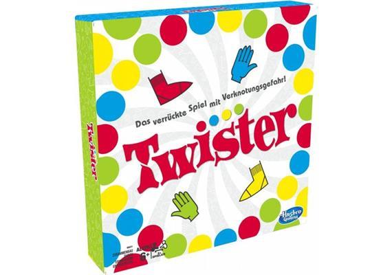 Hasbro 98831398 - Twister