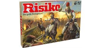 Hasbro B7404100 - Risiko, Neuauflage
