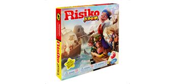 Hasbro E6936100 - Risiko Junior