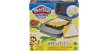 Hasbro E76235L0 Play-Doh Kitchen Sandwichmaker-Set