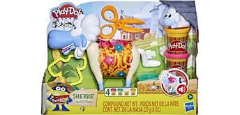 Hasbro E77735L0 Play-Doh Animal Crew Sherrie