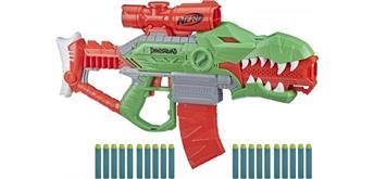 Hasbro F0807EU4 Nerf DinoSquad Rex Rampage