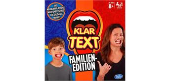 Hasbro Klartext Familienedition