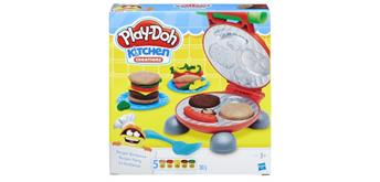 Hasbro Play-Doh Burger Party