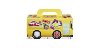 Hasbro Play-Doh Super Farbenset 20er Pack