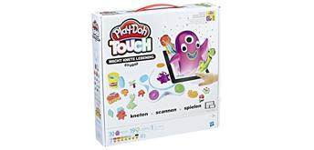 Hasbro Play-Doh: Touch Digital Studio (D)