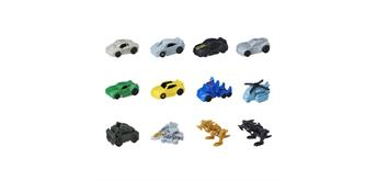 Hasbro Transformers Movie 5 Tiny Turbo Changers